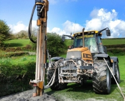 Water Borehole Drillers Devon2